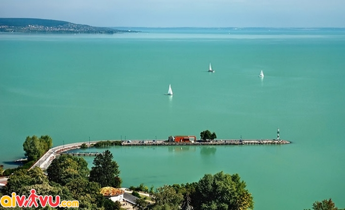 ve may bay di hungary gia re