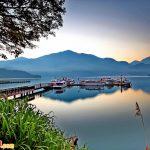 Hồ Nhật Nguyệt, Đài Bắc