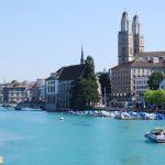 Hồ Zurich