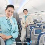 Korean Air khuyến mãi vé máy bay đi bắc Mỹ