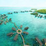 Quần đảo Langkawi là viên ngọc quý của du lịch Malaysia