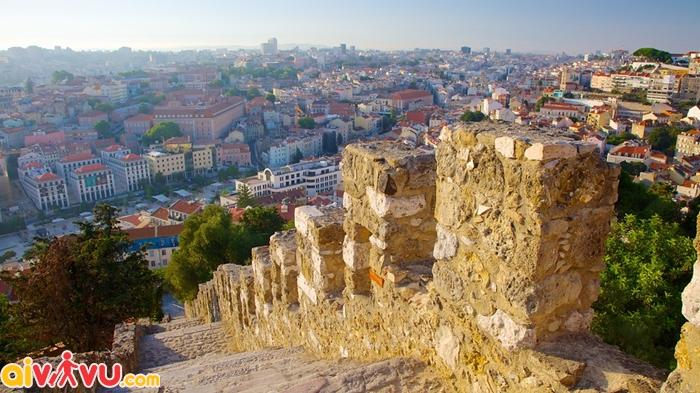 Lâu đài São Jorge