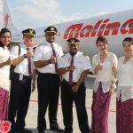 Malindo Air khuyến mãi