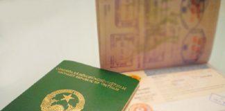 Mất hộ chiếu ở nước ngoài phải làm sao