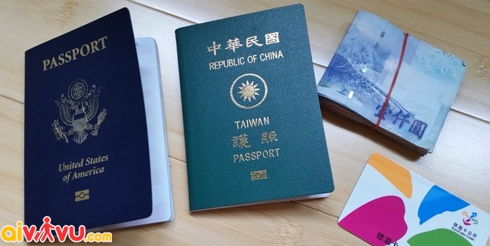 Đài loan đã thực hiện miễn visa cho công dân Việt Nam