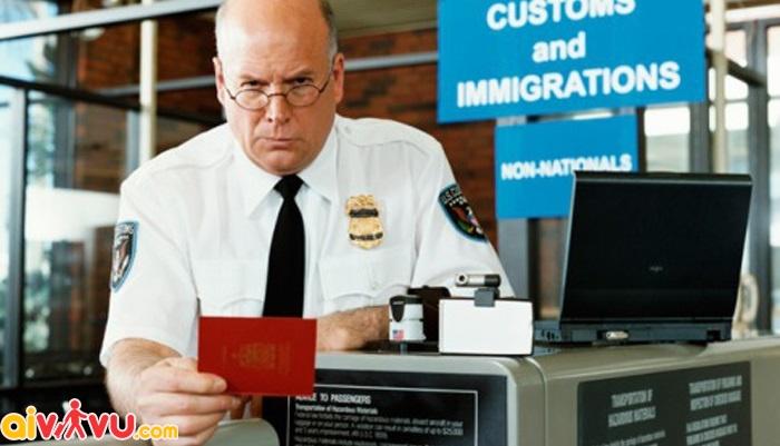 Hồ sơ rõ ràng là yếu tố đầu tiên quyết định sự thành công của việc xin visa Mỹ