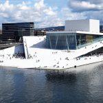 Nhà hát Opera Oslo