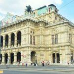 Nhà hát Opera Vienna