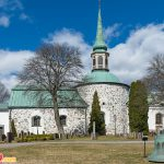 Nhà thờ Bromma Kyrka
