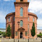 Nhà thờ St Paul