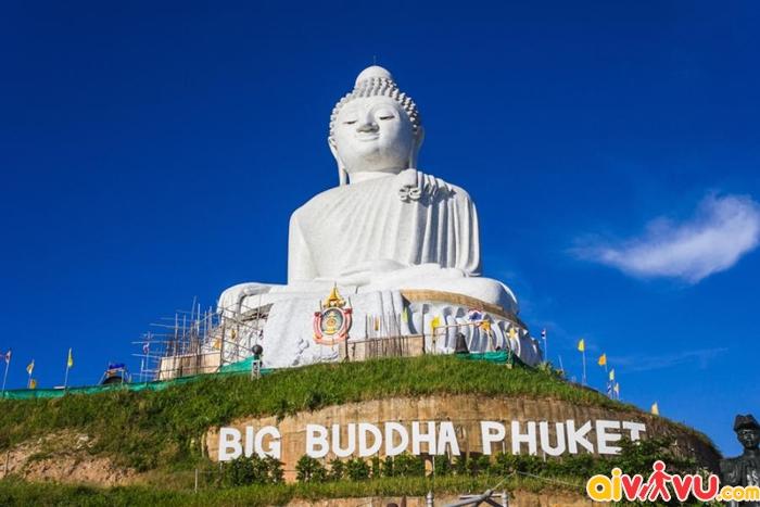 Tượng Đức Phật khổng lồ