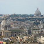 Thành phố Rome cổ kính