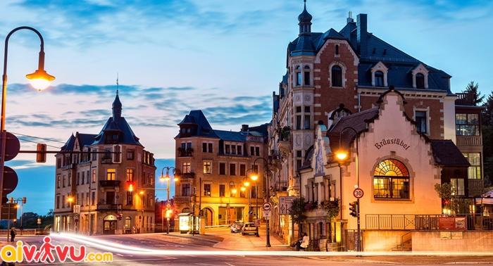 Thành phố Dresden