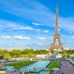 Những danh lam thắng cảnh ở nước Pháp đẹp ngỡ ngàng
