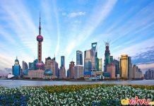 Đặt vé máy bay đi Thượng Hải giá rẻ