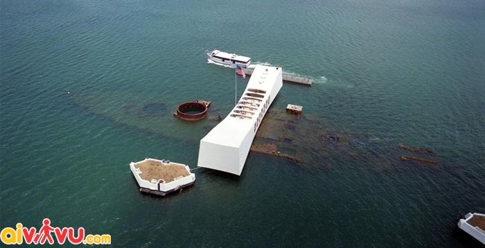 Trân Châu Cảng