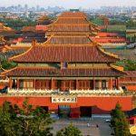 Tử Cấm Thành - Bắc Kinh, Trung Quốc