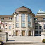 Trường Đại học Zurich