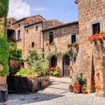 Một góc của Tuscany
