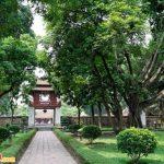 Văn Miếu, Hà Nội