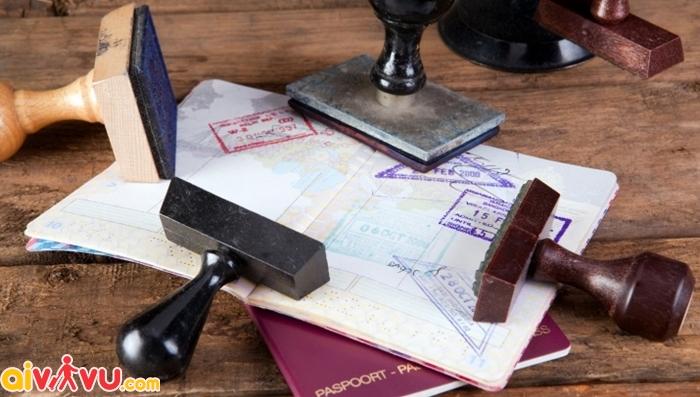 Hãy lựa chọn visa phù hợp cho mục đích chuyến đi của bạn
