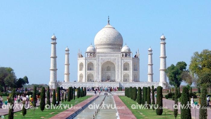 Thủ đô Delhi Ấn Độ