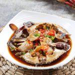 Cua ngâm Ganjang Gejang món ăn nổi tiếng trong ẩm thực Busan