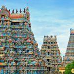 Chennai nổi tiếng với nhiều thắng cảnh du lịch hấp dẫn