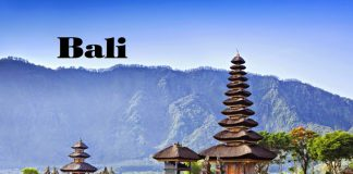 Đặt vé máy bay đi Bali giá rẻ