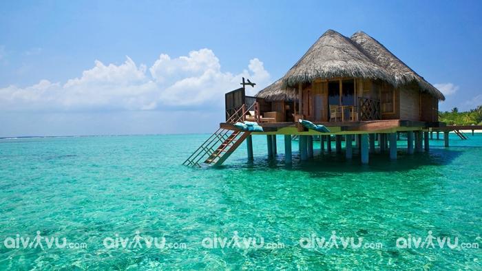 Hòn đảo Ngọc Bali