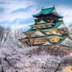 Lâu đài Fukuoka