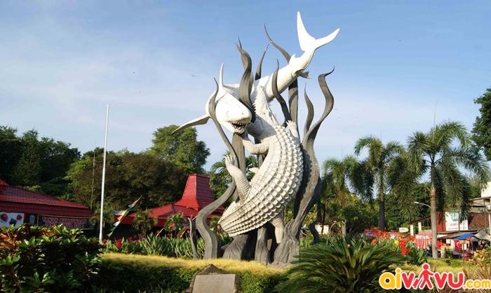 Thành phố Surabaya