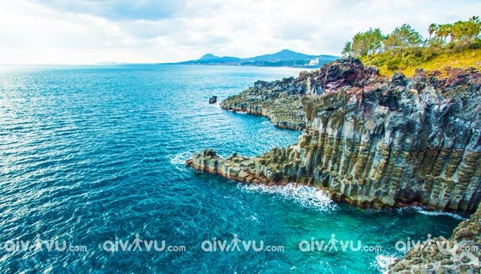 Jeju thiên đường du lịch tại Hàn Quốc