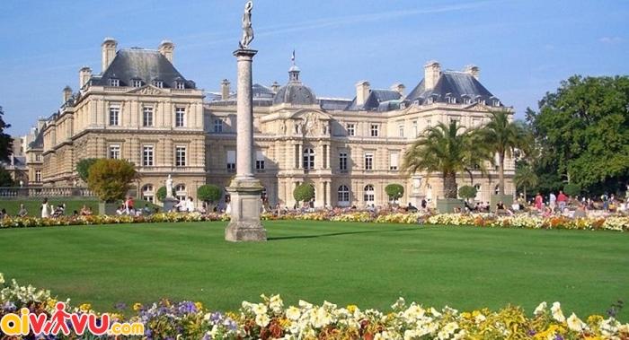 Muốn xin visa du lịch Pháp thành công bạn nên chuẩn bị tốt mọi khâu