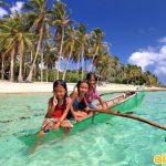 Đặt vé máy bay đi Philippines giá rẻ