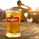 Angkor beer là một trong những thứ đồ uống phải thử khi đến Phnom Penh