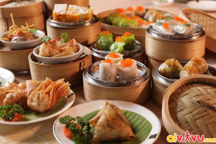 Ẩm thực Hong Kong phong phú, đa dạng và hấp dẫn