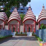 Đền Dhakeshwari là trung tâm tôn giáo Hindu ở Dhaka