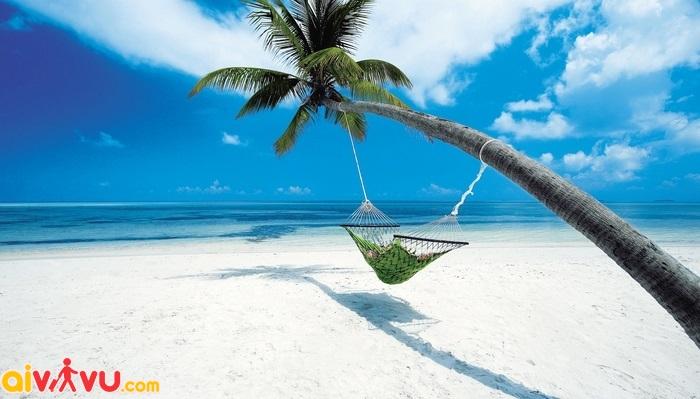 Vẻ đẹp tựa thiên đường của 1 bãi biển ở Boracay