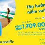 Hè này bay Hà nội - Manila mệt nghỉ với vé Cebu Pacific chỉ từ 75 USD