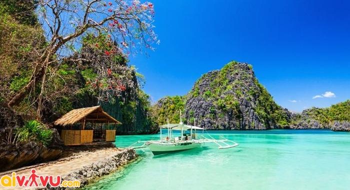 El Nido vẻ đẹp của viên ngọc xanh Philippines