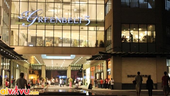 Cháy túi với thiên đường mua sắm Manila với ưu đãi giá vé cực shock