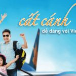 Vietnam Airlines KM giảm 20% giá vé cho các hành trình nội địa