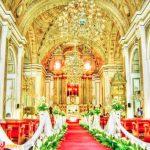 Nhà thờ lớn ở Manila