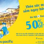 Chạm ngõ Philippines với KM giảm 50% giá vé Cebu Pacific