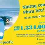 Vui hết nấc với KM vé Cebu Pacific chỉ từ 59 USD đi Manila
