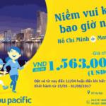 Comeback Manila với vé KM chỉ từ 69 USD của Cebu Pacific