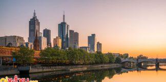 Đi Úc cực phiêu chỉ từ 725 USD với ưu đãi cực khủng của VNA
