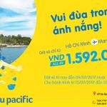 Tháng 7 tha hồ quẩy vé Cebu Pacific đi Manila cực rẻ