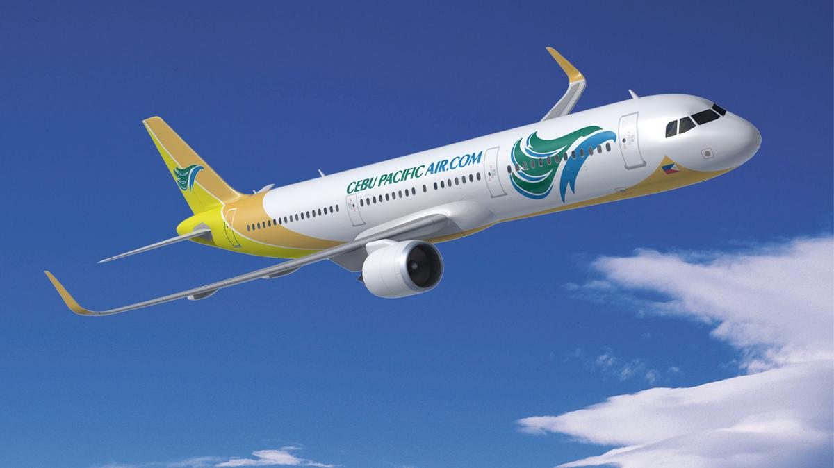 Đội bay Cebu Pacific